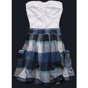Abercrombie kids Dress