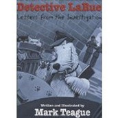 Detective LaRue ~ Mark Teague