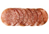 What is Salami?