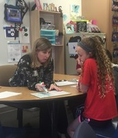 4th Grade Writing Conference
