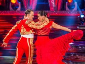 All moves of the Paso Doble should be sharp and quick, with the chest and head held high to represent arrogance and dignity.