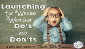 Great Blog on Writers Workshop