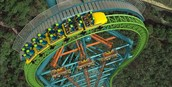 Have you ever wondered what it would be like to make your own Amusement Park?
