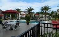 Gorgeous Pool Deck