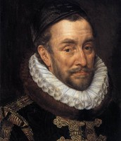 Charles V (Philip II's Father)