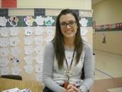 Ms. Werner