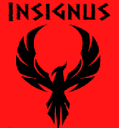 House of Insignus (meaning Remarkable)