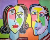 Picasso Date Night - $70