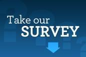 Leadership Survey Reminder