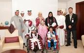 قطر في قلبي