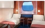 Oceanview stateroom -