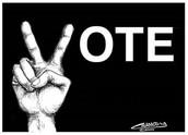 Voter Registration Procedures/Requirements