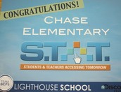 Meet your child's teacher and learn about important Chase-related initiatives