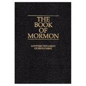 The book Joseph Smith wrote