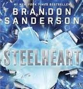 Steelheart by Sanderson