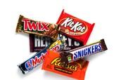 Candy bars!