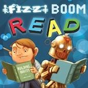 Fizz Boom Read: Elementary