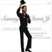 Sammy's classical album