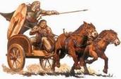 Essedarius Gladiator