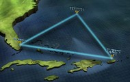 Location Of The Bermuda Triangle