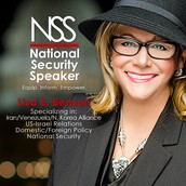 The Lisa Benson Radio Show for National Security Matters