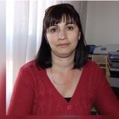 אירנה רוסין