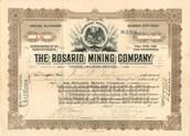 Rosario Mining Company