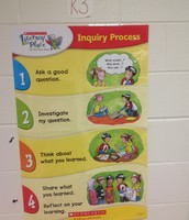 We love inquiry!