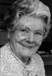 Barbara Joyce Dainton West