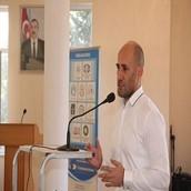 Kamran Aghayev