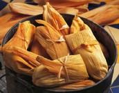 Tamales?