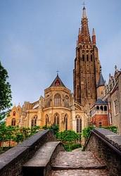 כנסיית גבירתנו הגותית