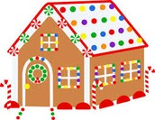 Last Call for Gingerbread Raffle