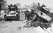Goals and Nations Involved in Battle of the Bulge