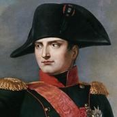 נפוליאון האיש- תעודת זהות