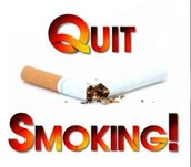 Be a Quitter