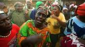 Les Femmes du Gabon