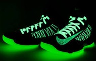 the glow in the dark hyperdunks