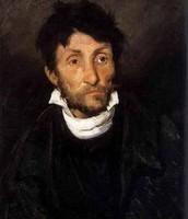 Alienato con la monomania del furto, 1822-1823