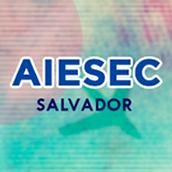 Querias mas opciones en BRASIL?? MIERCOLES 6 DE NOVIEMBRE A LAS 22 HS CON AIESEC SALVADOR