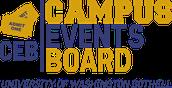UWB Campus Events Board