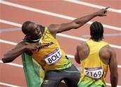 Home of Usain Bolt
