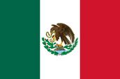 Mexican Flag (1984)