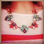 Elodie Necklace, current retail price £75, my sample sale price £50