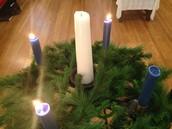 Advent Devotional Series: Mary in the Gospel of Luke