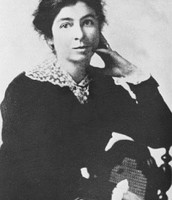 Bertha Mahony Miller