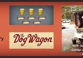 The Dog Wagon - July 1st