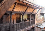 Our Guest House is a 16th Century Newari House.....No Changes at all