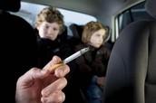 Proteger a las personas del humo de segunda mano.