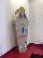 Classroom News and Student Work
